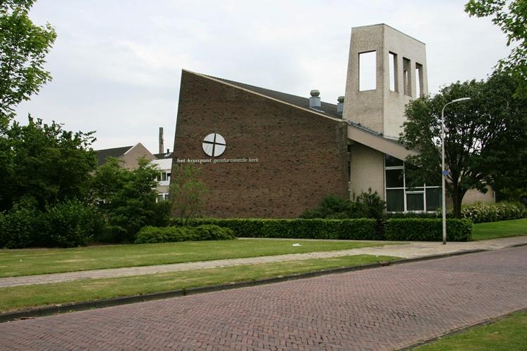 Foto kerk 750x500