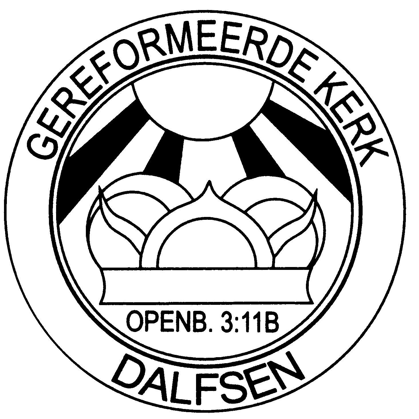 Logo Openbaringen