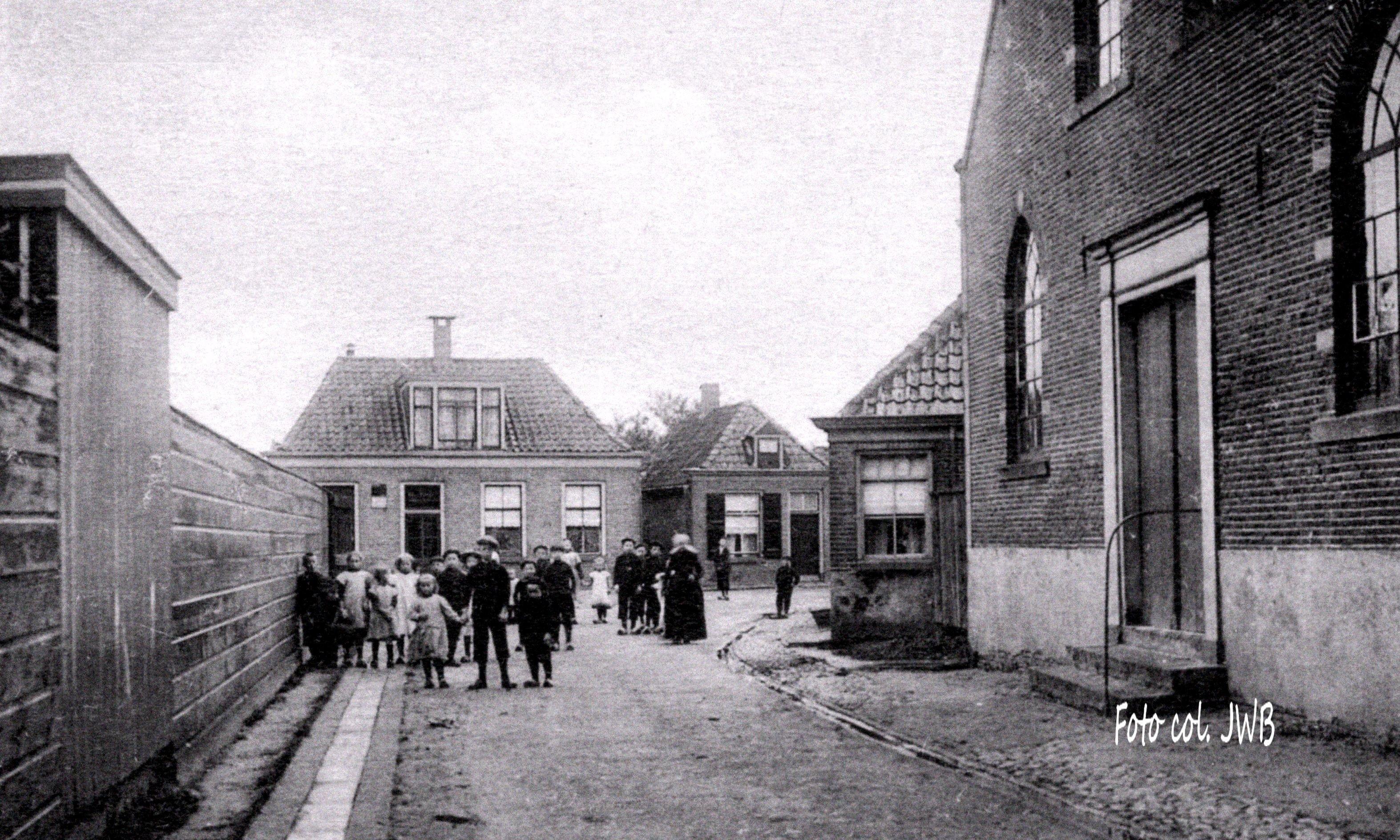 dalfsen emmastr.viergez. ger. kerk ong. 1910