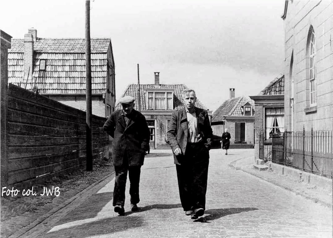 dalfsen emmastraat ong.1920
