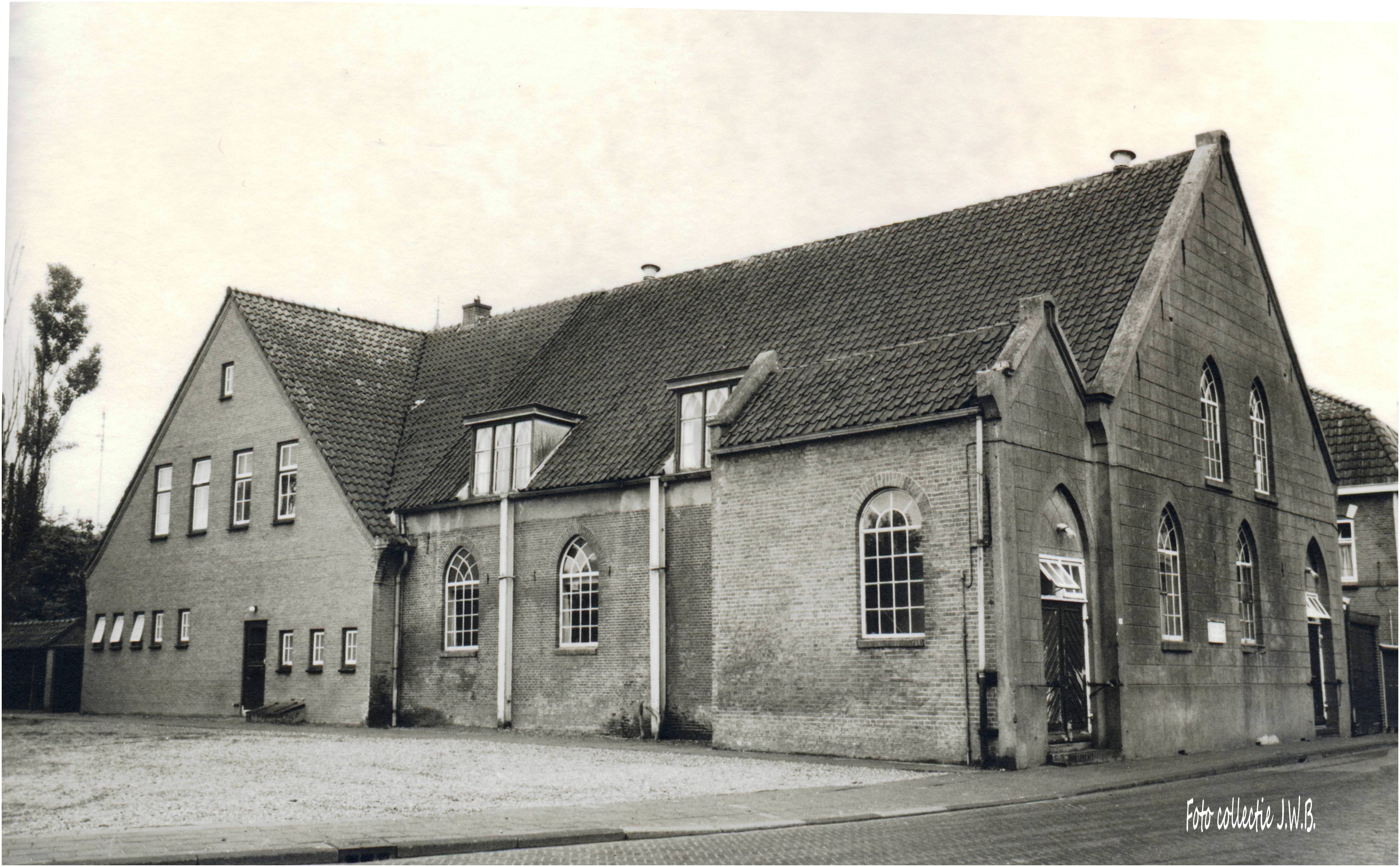dalfsen geref kerk 1968 2